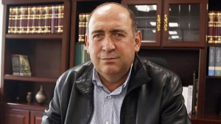 PRI nombra al exgobernador de Coahuila, Rubén Moreira, como coordinador de diputados