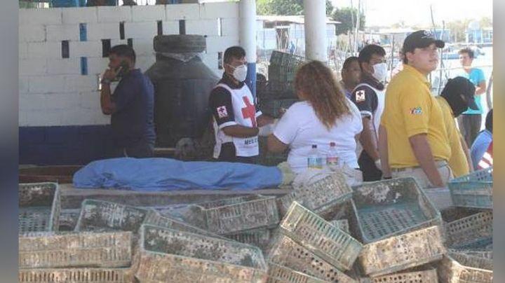 Sinaloa: Volcadura de panga en Altata deja tres menores muertos; entre ellos dos niñas de 8 y 6 años