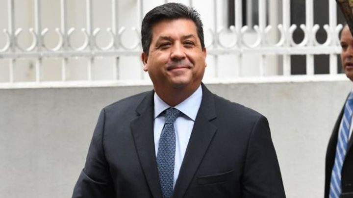 Congreso de Tamaulipas otorga fuero definitivo a Cabeza de Vaca; Morena no podrá quitárselo