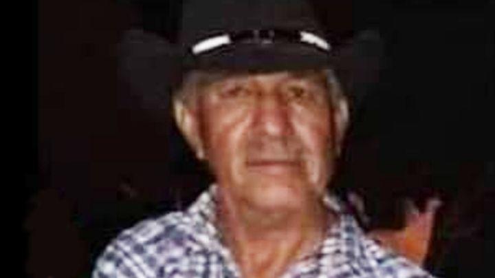 """Angustiada familia busca al señor Martín Vega en Sonora: """"Él no trabaja en nada malo"""""""