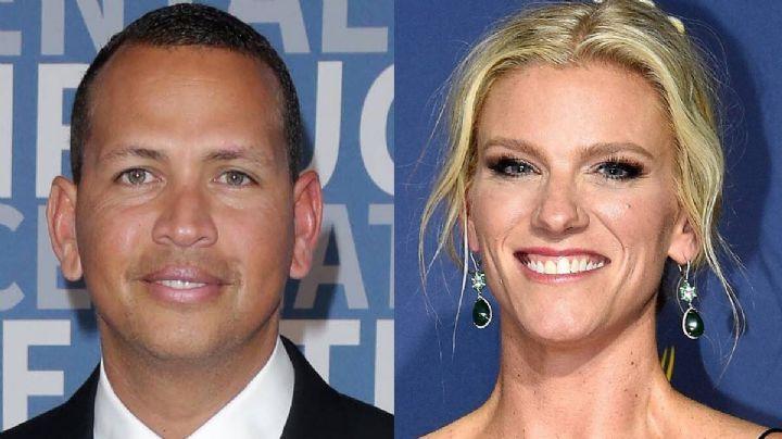 ¿Quién es Lindsay Shookus? La ex de Ben Affleck con quien A-Rod se 'vengaría' de Jennifer Lopez