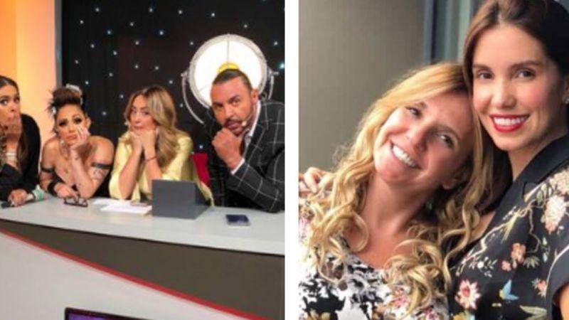 """""""La trata muy mal"""": Productora de Televisa, furiosa con esta juez de 'Hoy' ¡por no apoyar a Escalona!"""
