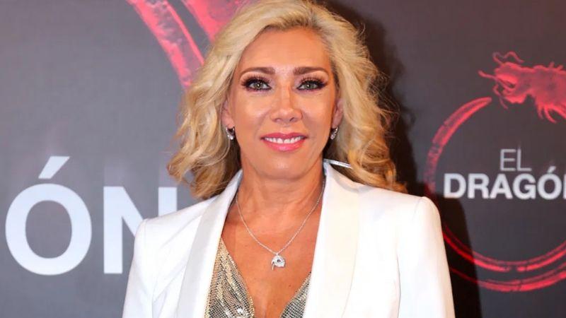 """Actriz de Televisa narra su 'infierno' en sismo de Perú: """"Casi se me cae el edificio encima"""""""