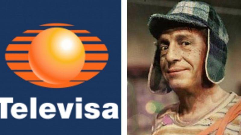 ¿'El Chavo del 8' regresa a Televisa? Hijo de 'Chespirito' revela que está en pláticas con ejecutivos