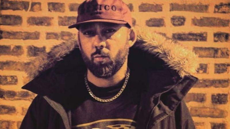 Lng/SHT lamenta la muerte del famoso rapero 'El Grave'; falleció de grave enfermedad