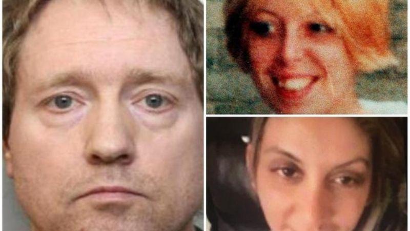 Dan cadena perpetua a Gary Allen por el brutal asesinato de dos mujeres en 1997 y 2018