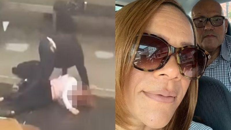 FUERTE VIDEO: ¡Horror! Julio da brutal golpiza a su esposa y la mata; la acusó de serle infiel