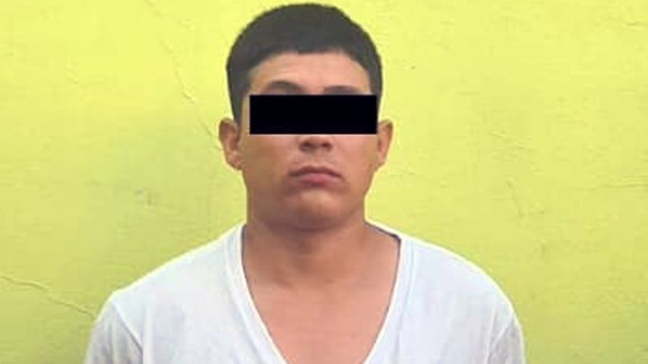 Supuesto 'tirador' es capturado en Ciudad Obregón; traía 13 envoltorios de metanfetamina