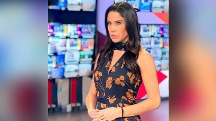 """¡Adiós Televisa! Paola Rojas confirma que deja los foros por fuerte motivo: """"Tengo Covid-19"""""""