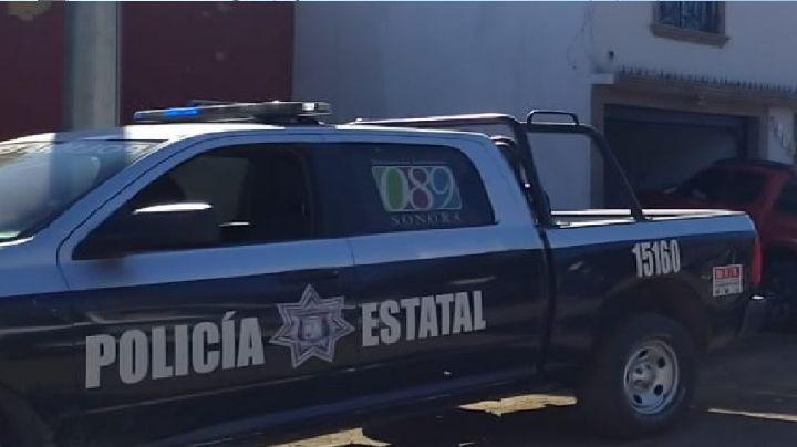 Terror: A plena luz del día, asaltan tienda en Ciudad Obregón; amagan a víctima con cuchillo