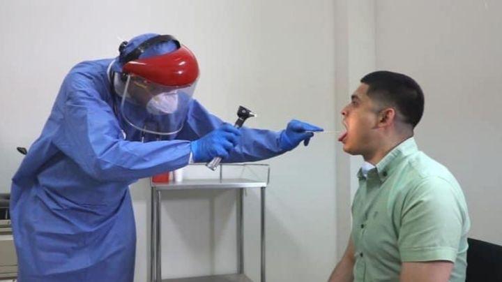 Salud Sonora, alarmada por el repunte del Covid-19; 11 personas han sido entubadas