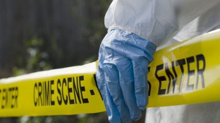 Nogales: Encuentran cuerpo ensangrentado en un rancho; traía un machete en sus manos