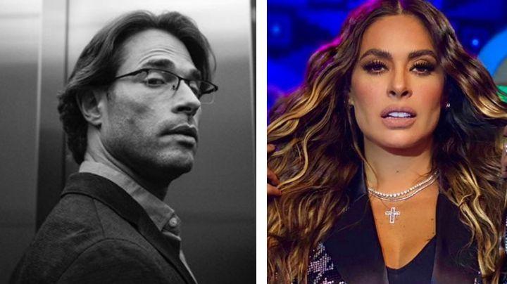 Tensión en Televisa: Galilea Montijo confiesa si está peleada con Sebastián Rulli tras polémica PVEM