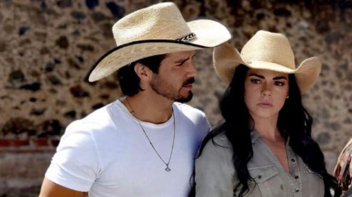 ¿Romance en Televisa? Famosa actriz deja en shock al confesar si sería novia de José Ron