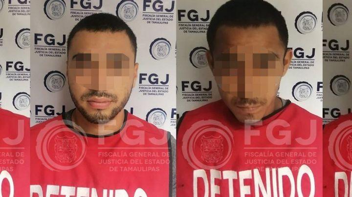Detienen a 4 integrantes del Cártel del Golfo presuntamente involucrados en la masacre de Reynosa