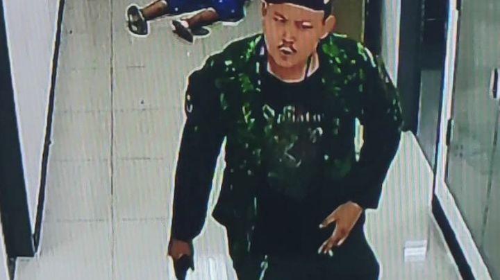 Exsoldado dispara contra un hospital de Covid-19 en Tailandia; confundió a pacientes con drogadictos