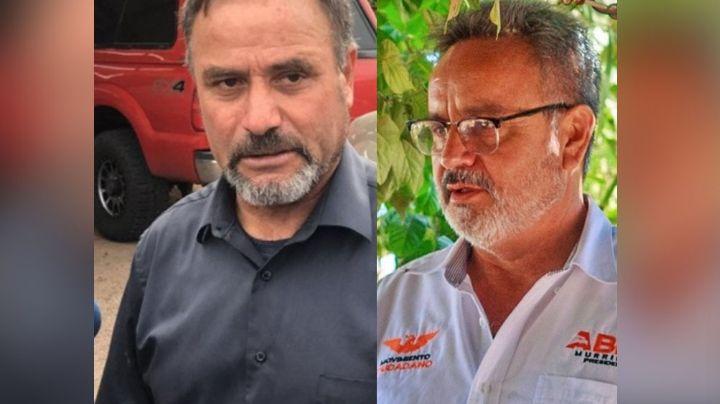 "Adrián LeBarón afirma que 'El Tolteca' habría sido ""quien ordenó matar a Abel Murrieta"""