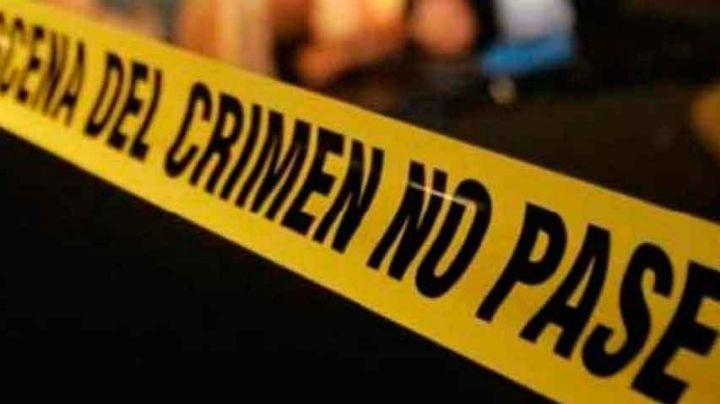 Conductor ebrio embiste a una patrulla y arrolla a dos policías en Tijuana; uno perdió la vida