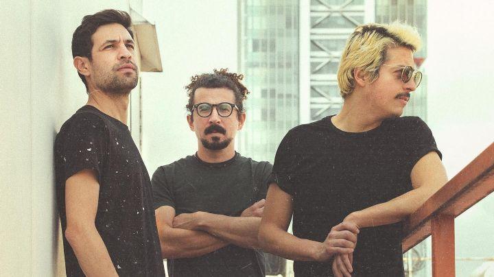 La banda de rock El viaje de Lázaro, lanza su nuevo sencillo: '¿Cuántas vidas?'