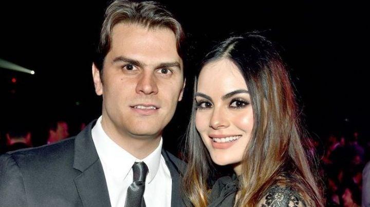 Ximena Navarrete: Él es Juan Carlos Valladares, esposo de la exMiss Universo y padre de su bebé