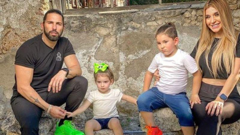 Poncho de Nigris vive verdadera pesadilla: Revela que sus hijos desaparecieron; culpa a ellos