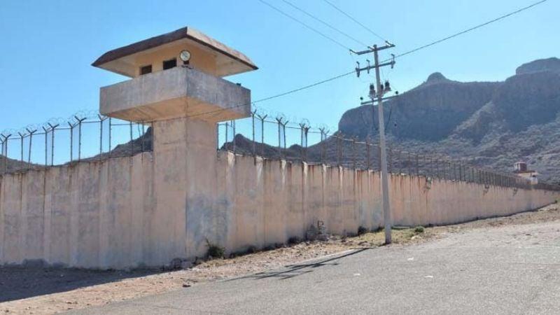 'El Vampirín' vuelve al Cereso de Guaymas luego de una semana 'de vacaciones'
