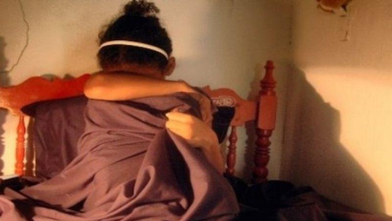 Amenazó con golpear a su mamá: Niña es violada por Ricardo; abusó de ella varias veces