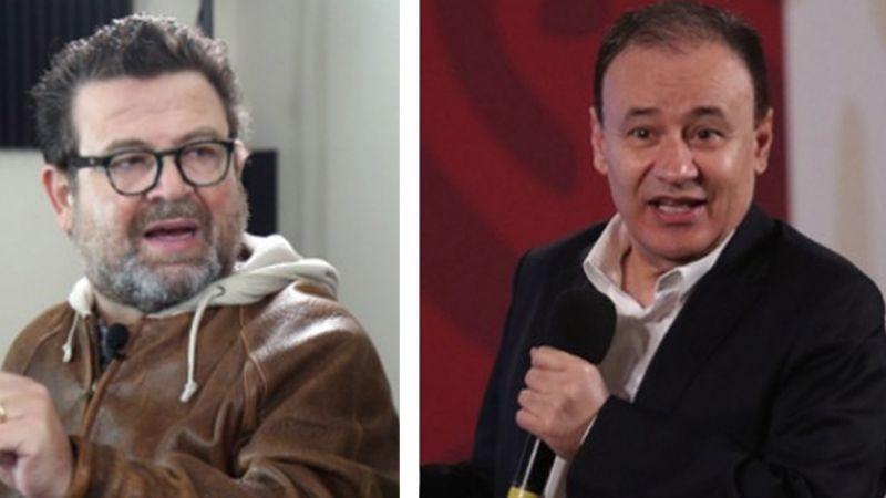 ¿Ricardo Bours calumnió a Alfonso Durazo al mencionar vínculos con el narco? Tepjf lo aclara
