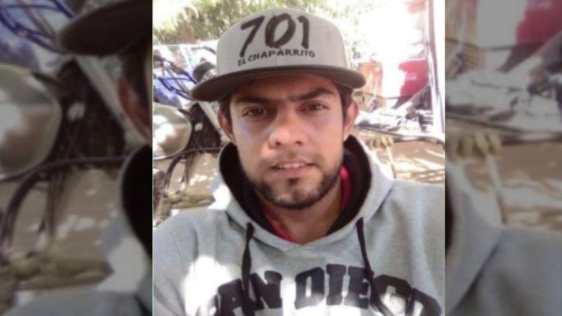 Tragedia en Sonora: Hallan muerto a Josué Arturo en Vícam; desapareció hace 4 meses en Cajeme