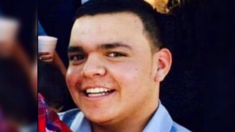 Desaparece el joven Arturo Monteverde en Sonora; piden apoyo para encontrarlo sano y salvo