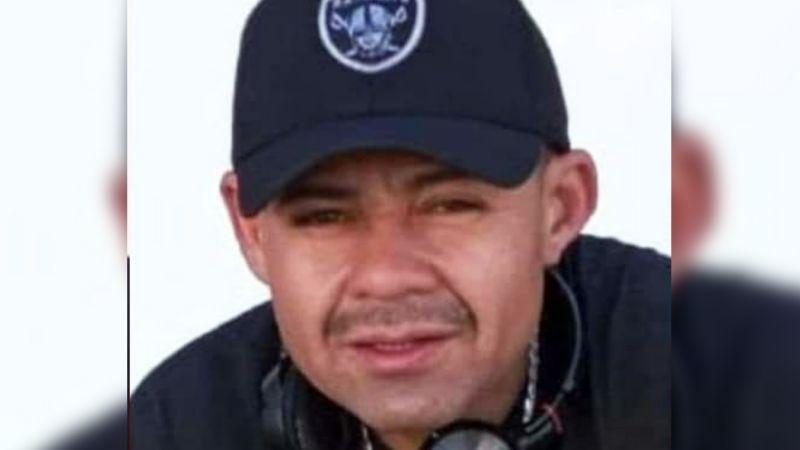 Buscan a Roberto Pablo en Nogales; desapareció hace casi 2 meses tras salir de casa