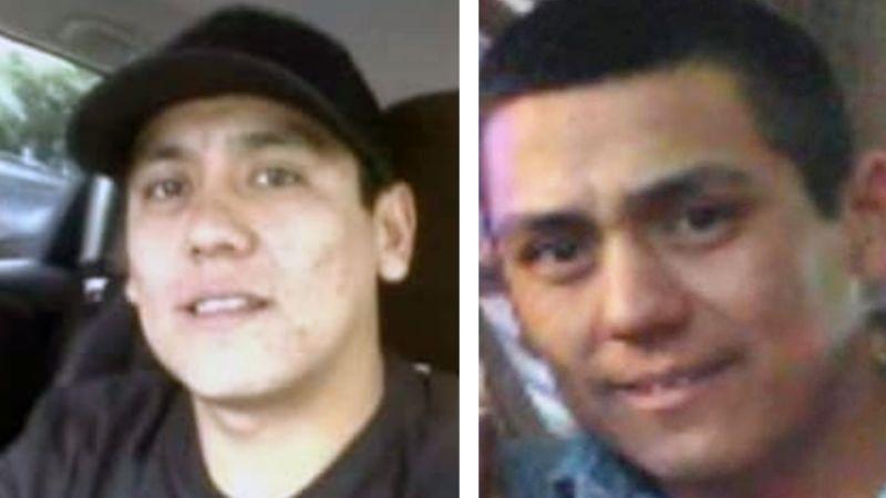 Dan con el cadáver del joven Jesús Francisco en Nogales; había desaparecido en 2020