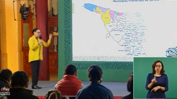 ¡Sigue Sonora! Finaliza vacunación contra Covid-19 en Baja California; esto es lo que procede