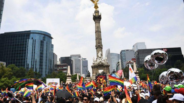 ¿Ya estás listo? Datos que necesitas saber sobre la XLIII Marcha del Orgullo LGBTTTI+ 2021