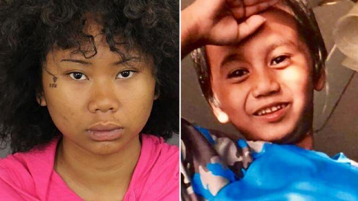 Jennie mata a su sobrino de 7 años, lo envuelve en una sábana y los esconde en un clóset