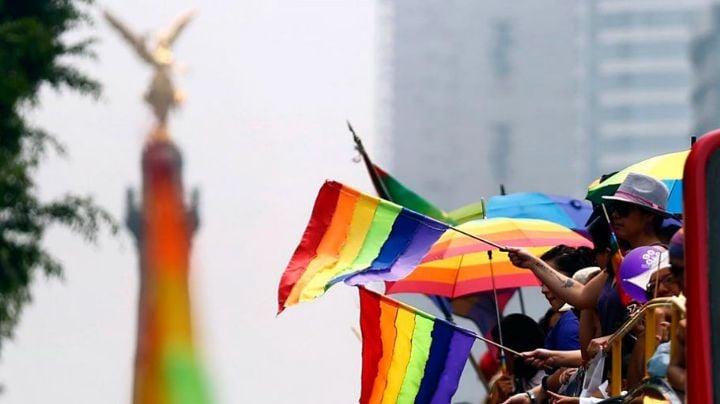 Sectur Ciudad de México, Oaxaca y Michoacán firman convenio sobre turismo LGBT+