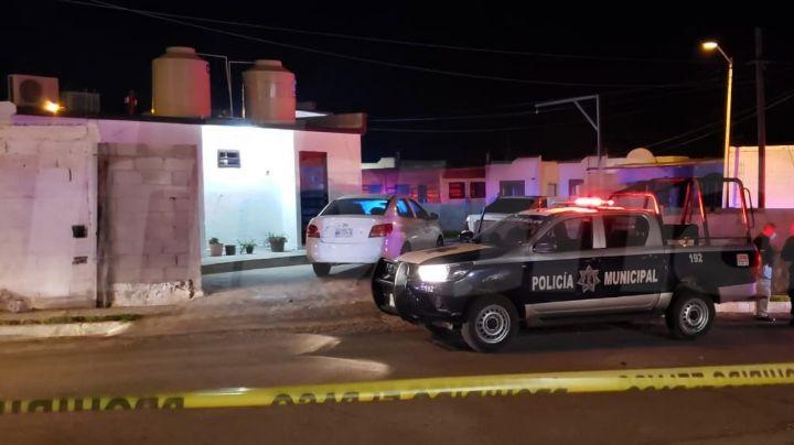 Guaymas: Anciana vive el susto de su vida en su domicilio; sujetos armados se introdujeron en él