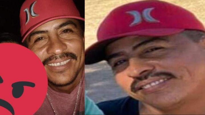 Aparece vivo: Localizan a José Antonio Holguín en Sonora; tenía días desaparecido en Villa Juárez