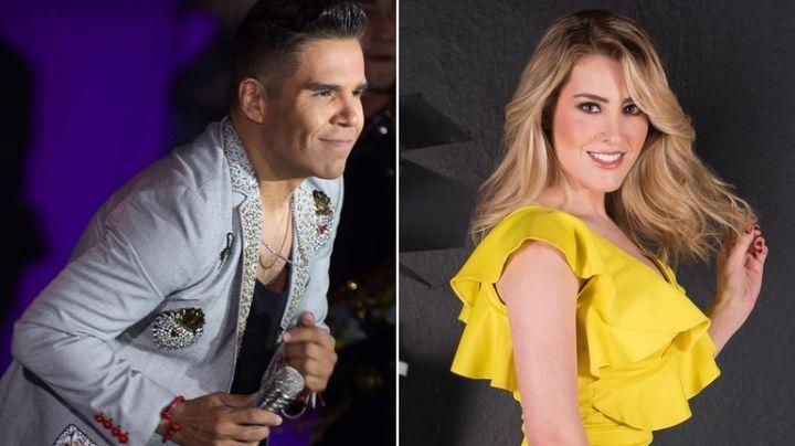 Stefanía de Aranda: Suegra de Emir Pabón revela en TV Azteca, el estado de salud de su hija
