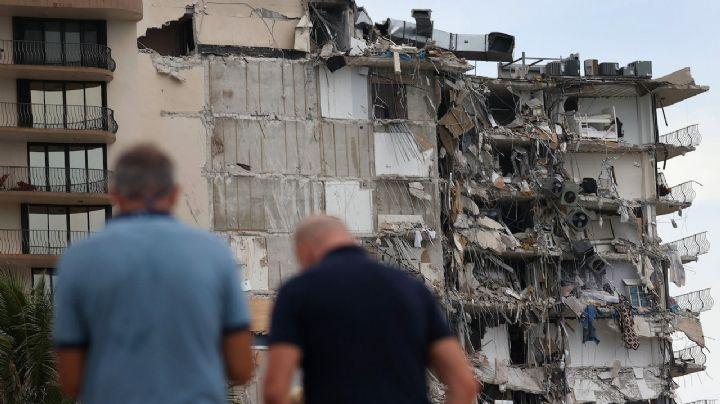 ¡Como el Metro! Ingeniero advirtió que la tragedia en edificio de Miami podría ocurrir