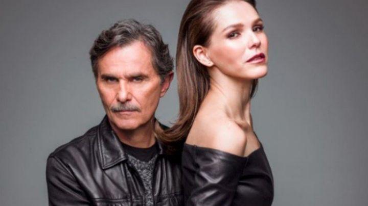 ¿Enamorados? Kika Edgar y Humberto Zurita reviven rumores tras romántica cena