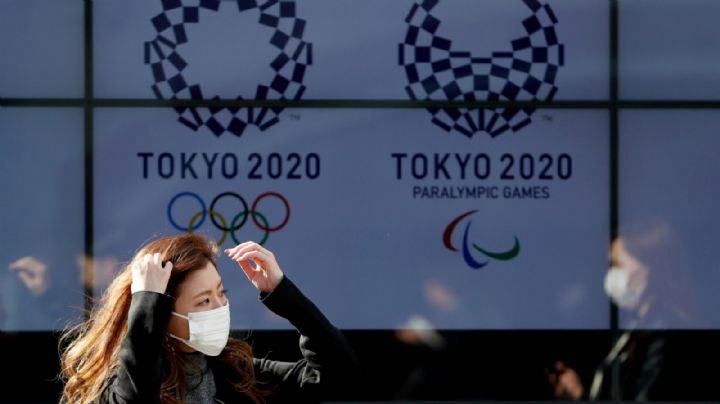 Juegos Olímpicos de Tokio contará con público virtual y así puedes participar para aparecer