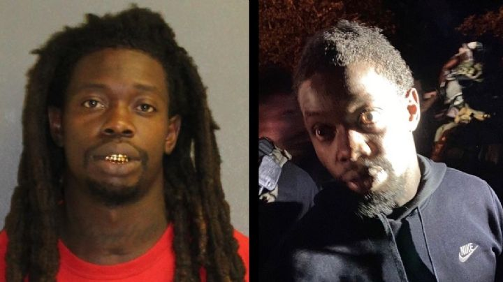 Acusado de dispararle a un policía en la cara es detenido; se escondía en una casa del árbol