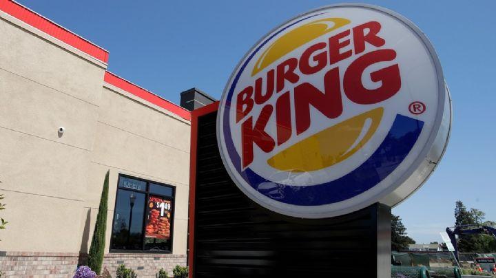 Pareja dispara contra un Burger King porque les dieron sándwiches de pollo muy picantes