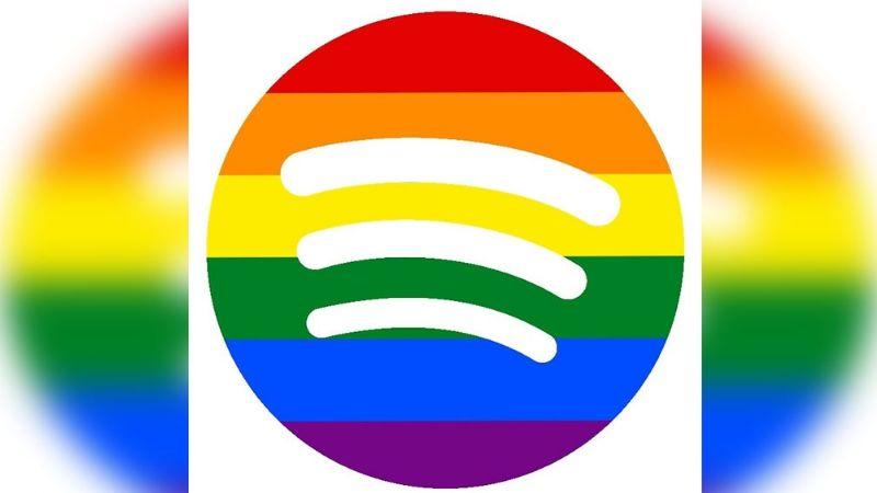 """""""Todos tenemos emociones"""": Spotify se une a la celebración del Pride al hacer esto"""