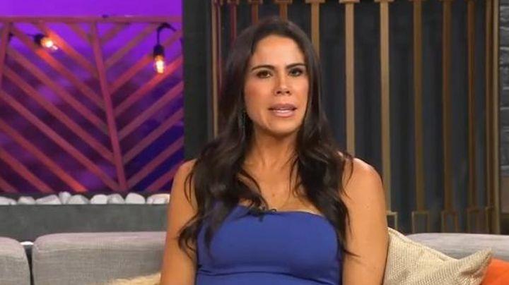 VIDEO: Paola Rojas reaparece en Televisa y envía tajante mensaje por el Pride Day