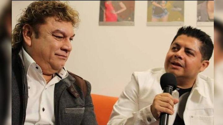 ¿Se complicó? Hijo de José Manuel Zamacona da detalles de la salud del vocalista de Los Yonic's