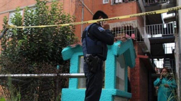 Mauricio discutió con su esposa, le baleó la cara y se suicidó de un tiro; deja huérfanos a 2 niños