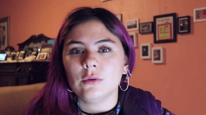 Ixpanea denuncia ante la Fiscalía de Delitos Sexuales al youtuber 'Yayo' Gutiérrez