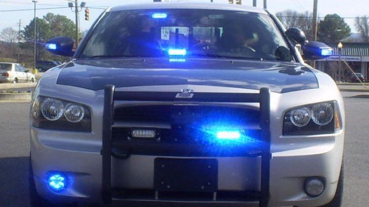 Fatal accidente: Mujer a bordo de una SUV pierde la vida tras estrellarse contra un tráiler